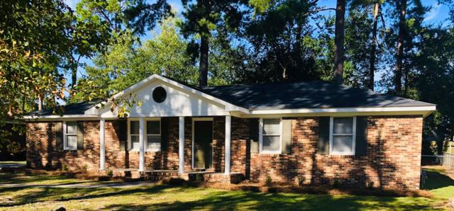 3935 Old Trail Road, Augusta, GA 30907 (MLS #433116) :: Shannon Rollings Real Estate