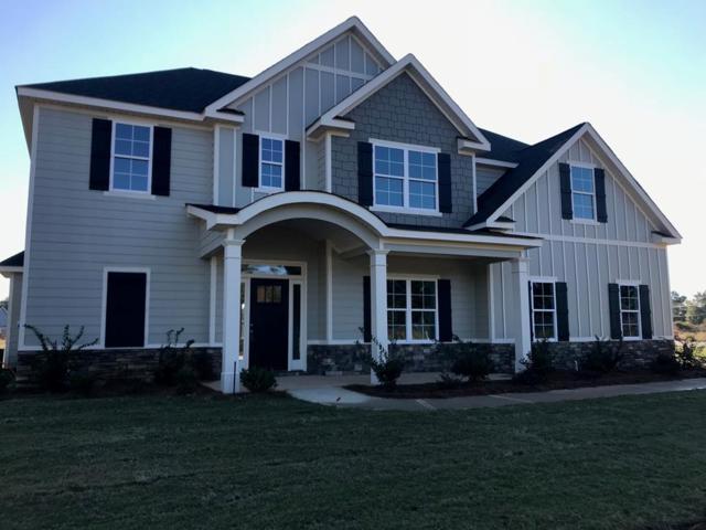 3440 Patron Drive, Grovetown, GA 30813 (MLS #433156) :: Young & Partners