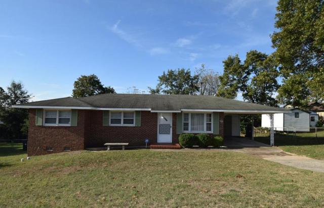 2724 Lumpkin Road, Augusta, GA 30906 (MLS #433307) :: Southeastern Residential