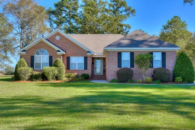 4790 Double Branches Road, Lincolnton, GA 30817 (MLS #433318) :: Southeastern Residential