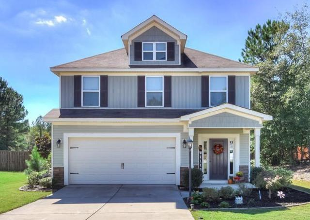 506 Sebastian Drive, Grovetown, GA 30813 (MLS #433372) :: Southeastern Residential