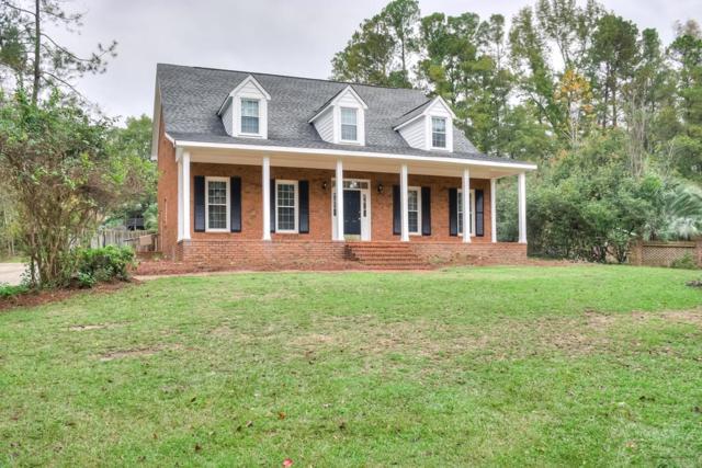 10 Flintlock Drive, North Augusta, SC 29860 (MLS #433409) :: Shannon Rollings Real Estate