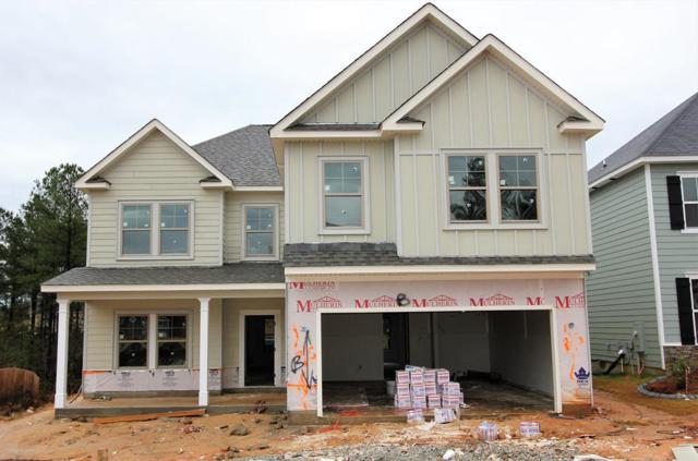 661 Tree Top Trail, Evans, GA 30809 (MLS #433474) :: Shannon Rollings Real Estate