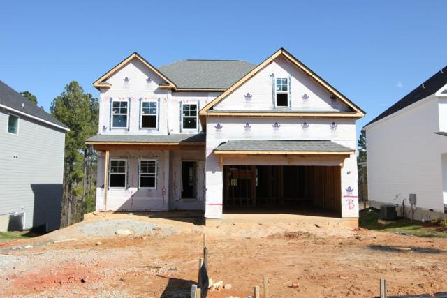 673 Tree Top Trail, Evans, GA 30809 (MLS #433477) :: Young & Partners