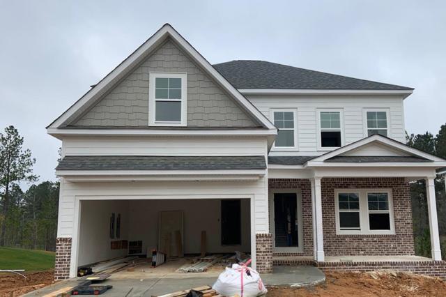 685 Tree Top Trail, Evans, GA 30809 (MLS #433486) :: Shannon Rollings Real Estate