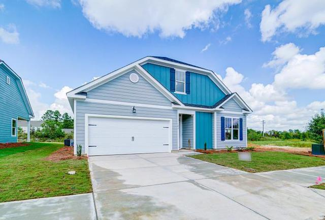 215 Thaxton Road, North Augusta, SC 29841 (MLS #433555) :: Southeastern Residential