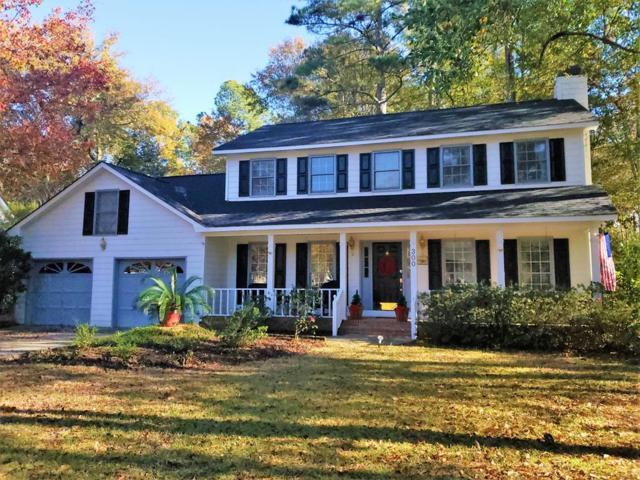 300 SE Gatewood, Aiken, SC 29801 (MLS #434076) :: Southeastern Residential