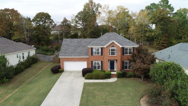 232 Hot Springs Drive, Grovetown, GA 30813 (MLS #434149) :: Young & Partners