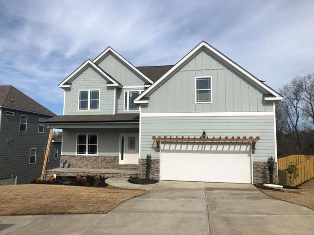 4838 Tanner Oaks Drive, Evans, GA 30809 (MLS #434231) :: Southeastern Residential