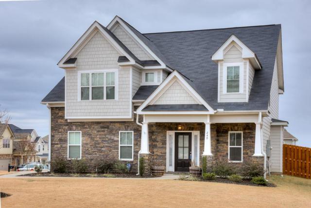 Magnolia Valley Plantation Real Estate Homes For Sale In Evans Ga