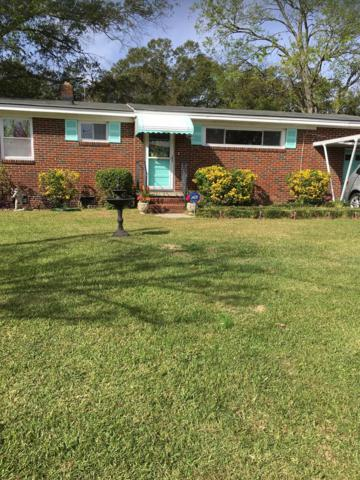2432 Bream Avenue, Augusta, GA 30906 (MLS #434371) :: Melton Realty Partners