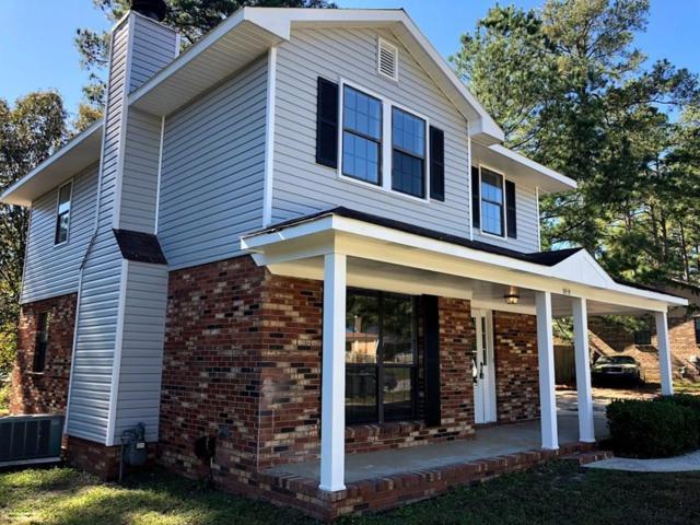 2816 Butler Manor Drive, Hephzibah, GA 30815 (MLS #434416) :: Venus Morris Griffin | Meybohm Real Estate