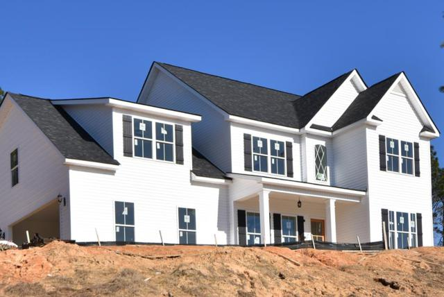 3105 Lake Norman Drive, North Augusta, SC 29841 (MLS #434433) :: Melton Realty Partners