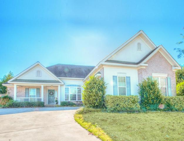 806 Cotswold Court, Grovetown, GA 30813 (MLS #434727) :: Southeastern Residential