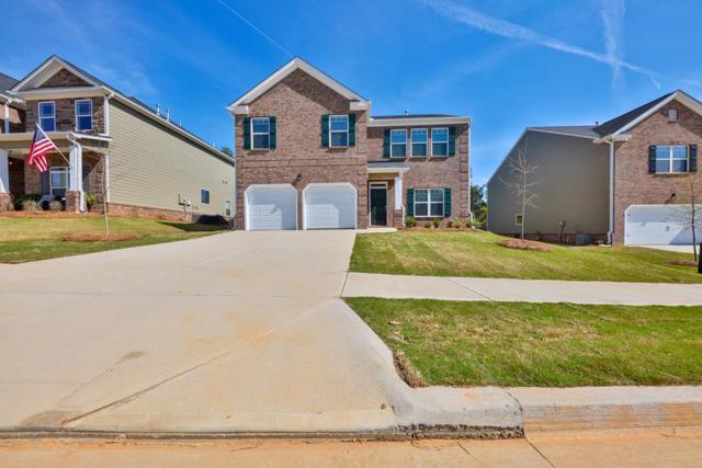 1057 Dietrich Lane, North Augusta, SC 29860 (MLS #434842) :: Melton Realty Partners
