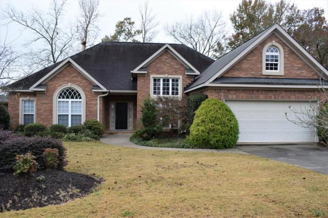 5144 Parnell Way, Martinez, GA 30907 (MLS #434894) :: Shannon Rollings Real Estate