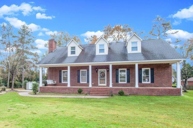 564 Pearson Avenue, North Augusta, SC 29841 (MLS #434899) :: Shannon Rollings Real Estate