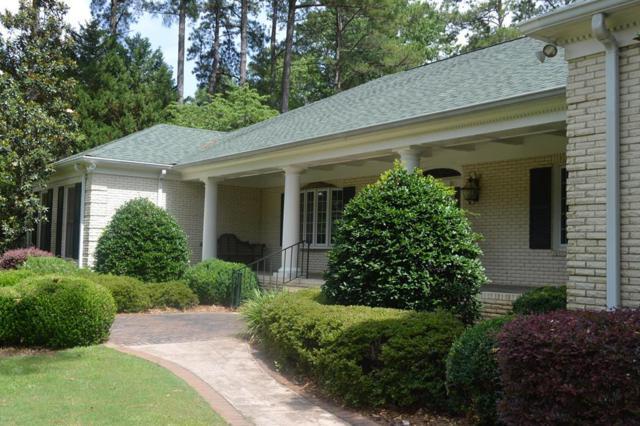210 Pine Knoll Lane, Edgefield, SC 29824 (MLS #435088) :: RE/MAX River Realty