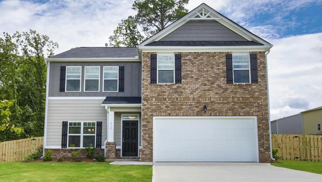 3082 White Gate Loop, Aiken, SC 29801 (MLS #435137) :: Shannon Rollings Real Estate