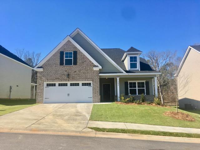 264 Palisade Ridge, Evans, GA 30809 (MLS #435190) :: Young & Partners