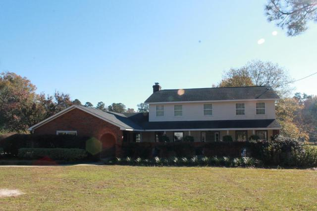 104 Lake Bluff Drive, Waynesboro, GA 30830 (MLS #435204) :: Melton Realty Partners