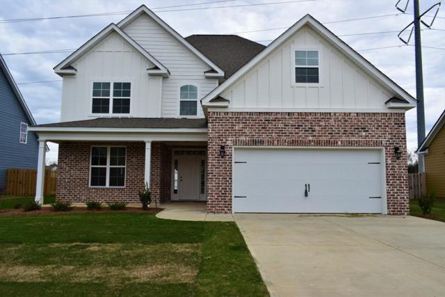 526 Brigadier Landing, Grovetown, GA 30813 (MLS #435345) :: Melton Realty Partners