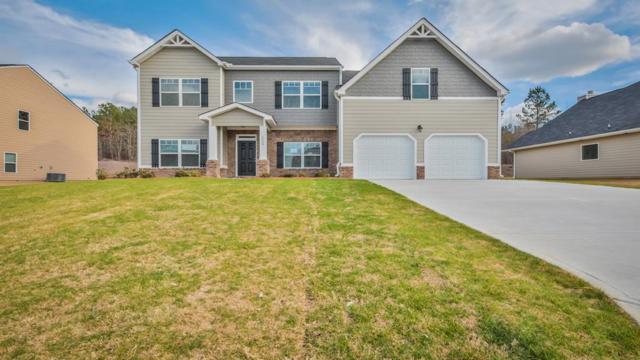 5026 Vine Lane, Grovetown, GA 30813 (MLS #435633) :: Melton Realty Partners