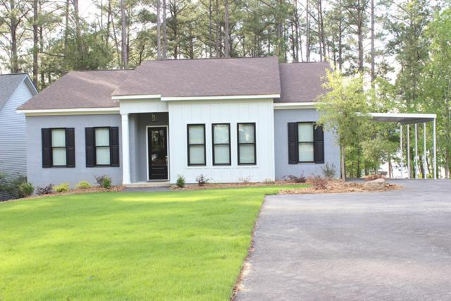 7541 Lakeside Drive, Appling, GA 30802 (MLS #435643) :: Young & Partners