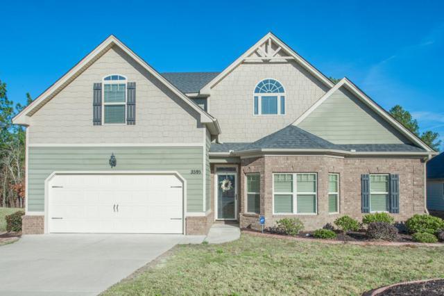 3595 Dwyer Lane, Aiken, SC 29801 (MLS #435761) :: Shannon Rollings Real Estate