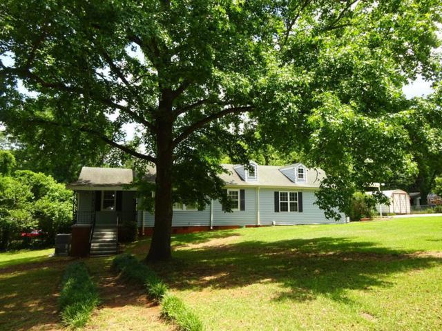 1055 Redbird  Road, Augusta, GA 30904 (MLS #436187) :: Melton Realty Partners