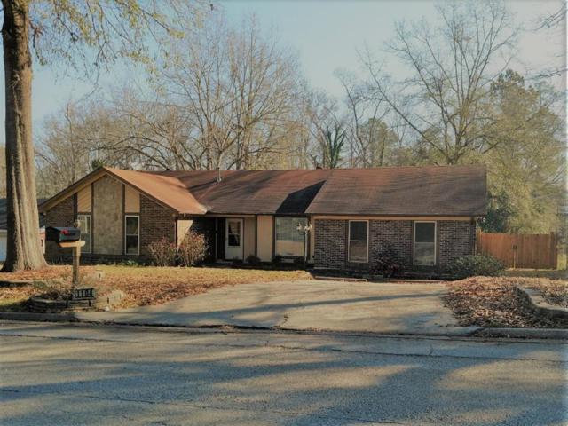 1104 Brookwood Drive, Augusta, GA 30909 (MLS #436223) :: REMAX Reinvented | Natalie Poteete Team