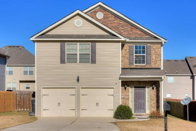 2802 Huntcliffe Drive, Augusta, GA 30909 (MLS #436329) :: REMAX Reinvented | Natalie Poteete Team