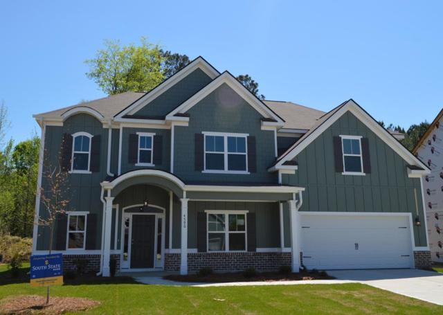 4596 Coldwater Street, Grovetown, GA 30813 (MLS #436412) :: Venus Morris Griffin | Meybohm Real Estate