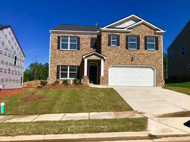 1082 Dietrich Lane, North Augusta, SC 29860 (MLS #436604) :: Young & Partners