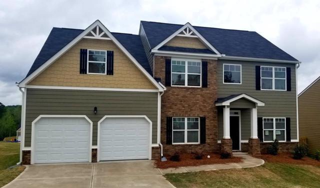 5043 Vine Lane, Grovetown, GA 30813 (MLS #436654) :: Venus Morris Griffin | Meybohm Real Estate