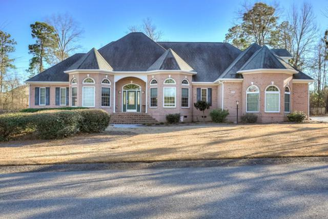 259 Saddlebrook Drive, Graniteville, SC 29829 (MLS #436761) :: Venus Morris Griffin | Meybohm Real Estate