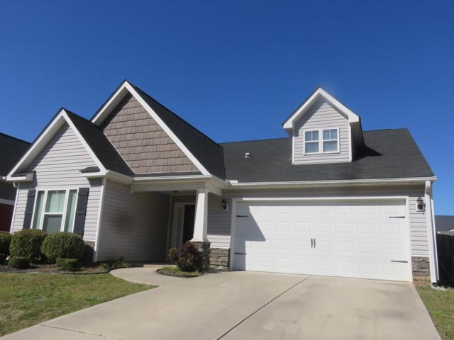 2458 Newbury Avenue, Grovetown, GA 30813 (MLS #436984) :: REMAX Reinvented | Natalie Poteete Team
