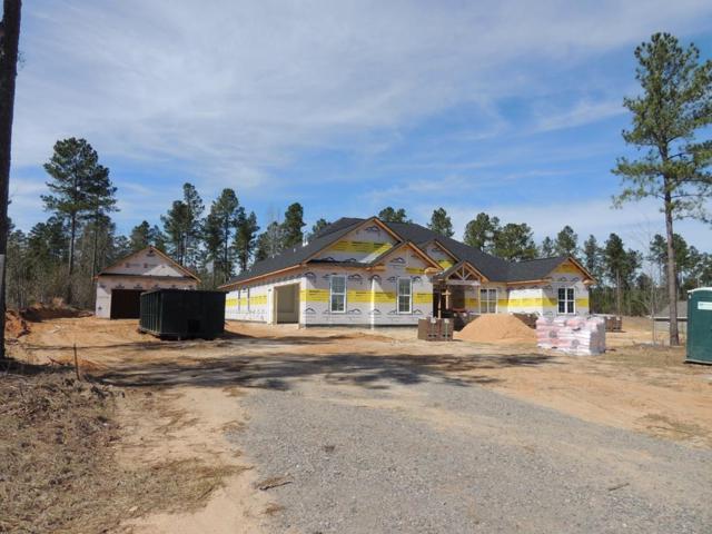 608 Bellingham Drive, Beech Island, SC 29842 (MLS #437071) :: Meybohm Real Estate