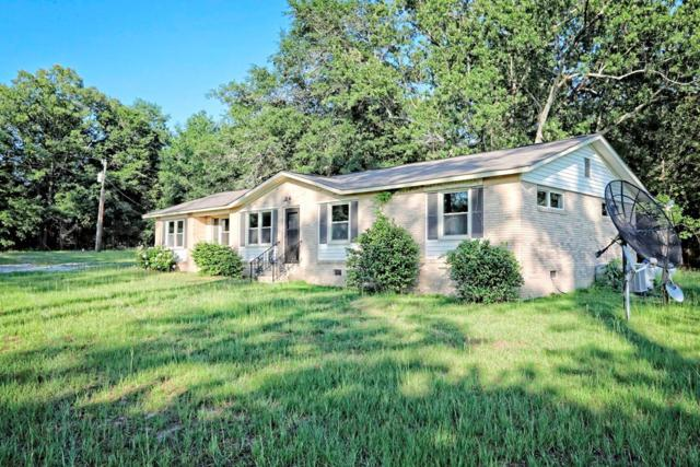 144 Shell Bluff Landing Road, Waynesboro, GA 30830 (MLS #437235) :: RE/MAX River Realty