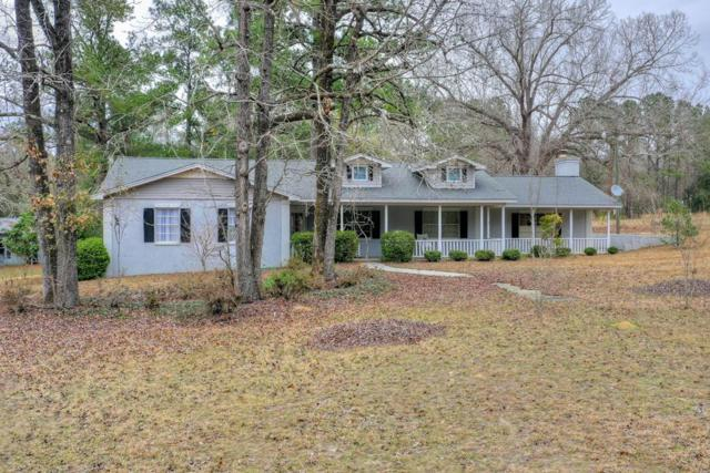 6547 Hwy 24S, Sardis, GA 30456 (MLS #437368) :: Young & Partners