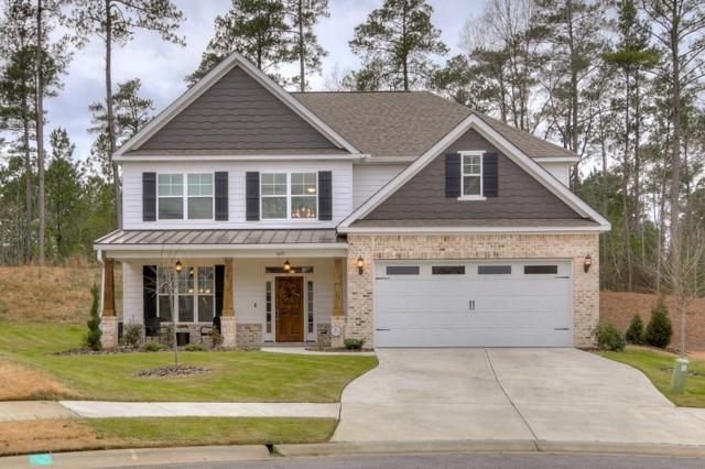 1610 Lindley Lane, Evans, GA 30809 (MLS #437437) :: Young & Partners