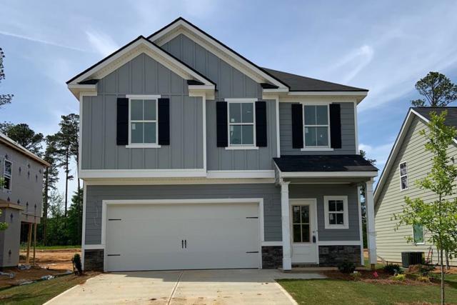 5816 Whispering Pines Way, Evans, GA 30809 (MLS #437674) :: Venus Morris Griffin | Meybohm Real Estate