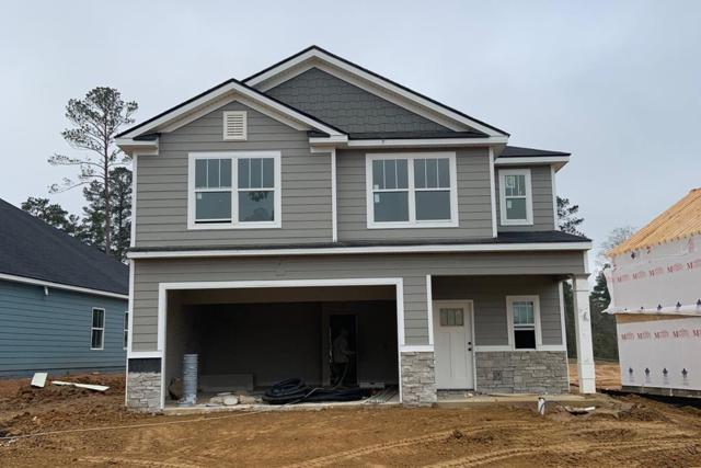 5826 Whispering Pines Way, Evans, GA 30809 (MLS #437675) :: Shannon Rollings Real Estate