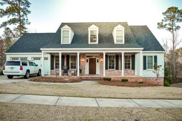 1108 Seminole Circle, Evans, GA 30809 (MLS #437707) :: Young & Partners