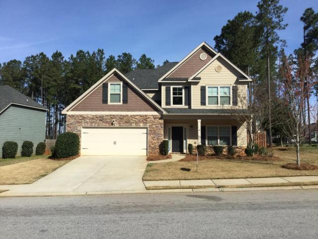 3849 Berkshire Way, Grovetown, GA 30813 (MLS #437821) :: Meybohm Real Estate