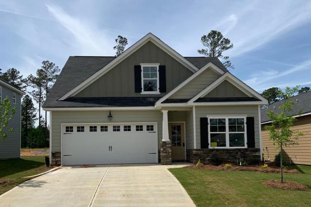 5818 Whispering Pines Way, Evans, GA 30809 (MLS #437907) :: Venus Morris Griffin | Meybohm Real Estate
