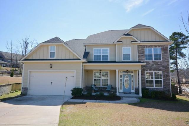 1001 Highgrass Court, Evans, GA 30809 (MLS #438026) :: REMAX Reinvented | Natalie Poteete Team
