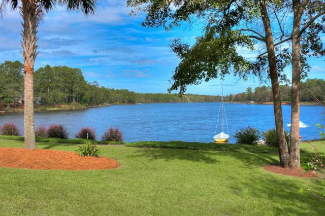 118 E Flowing Wells Road, Wagener, SC 29164 (MLS #438391) :: RE/MAX River Realty
