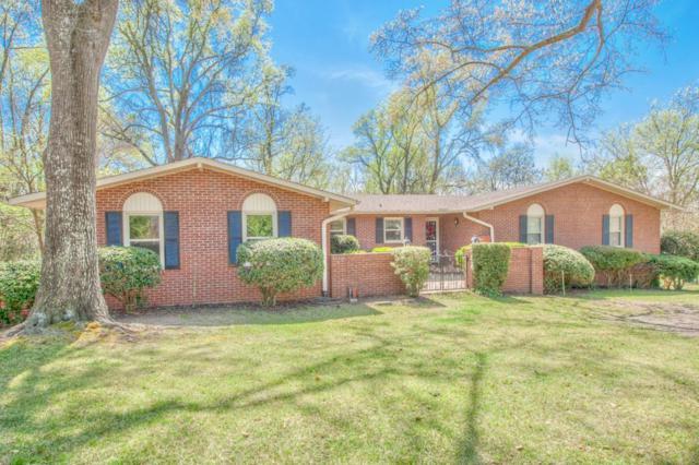 803 Alta Vista Avenue, North Augusta, SC 29841 (MLS #438419) :: Melton Realty Partners