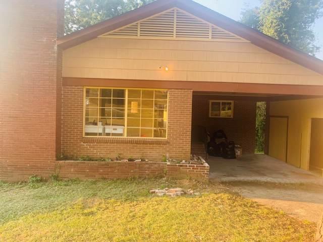 2721 Hazel Street, Augusta, GA 30909 (MLS #438428) :: Melton Realty Partners